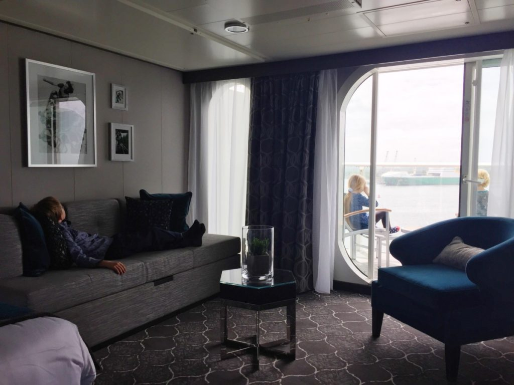 On board royal caribbean 39 s harmony of the seas to for Royal caribbean solo cabins