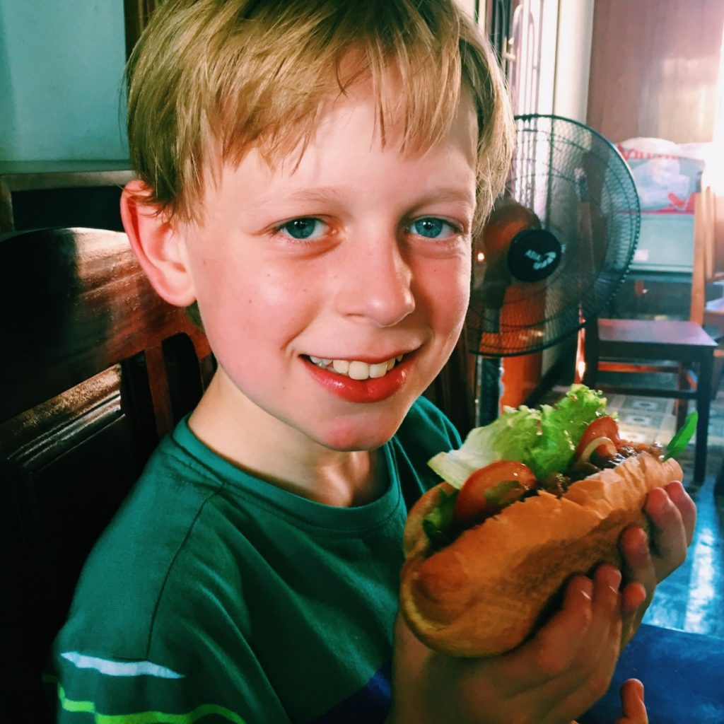 The best banh mi in Vietnam? A trip to Banh Mi Phuong in Hoi An