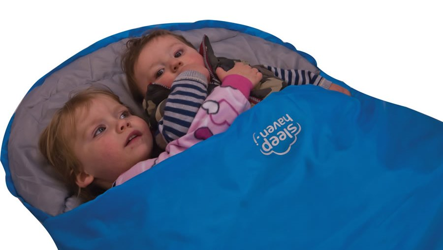 Sleephaven Junior sleeping bags