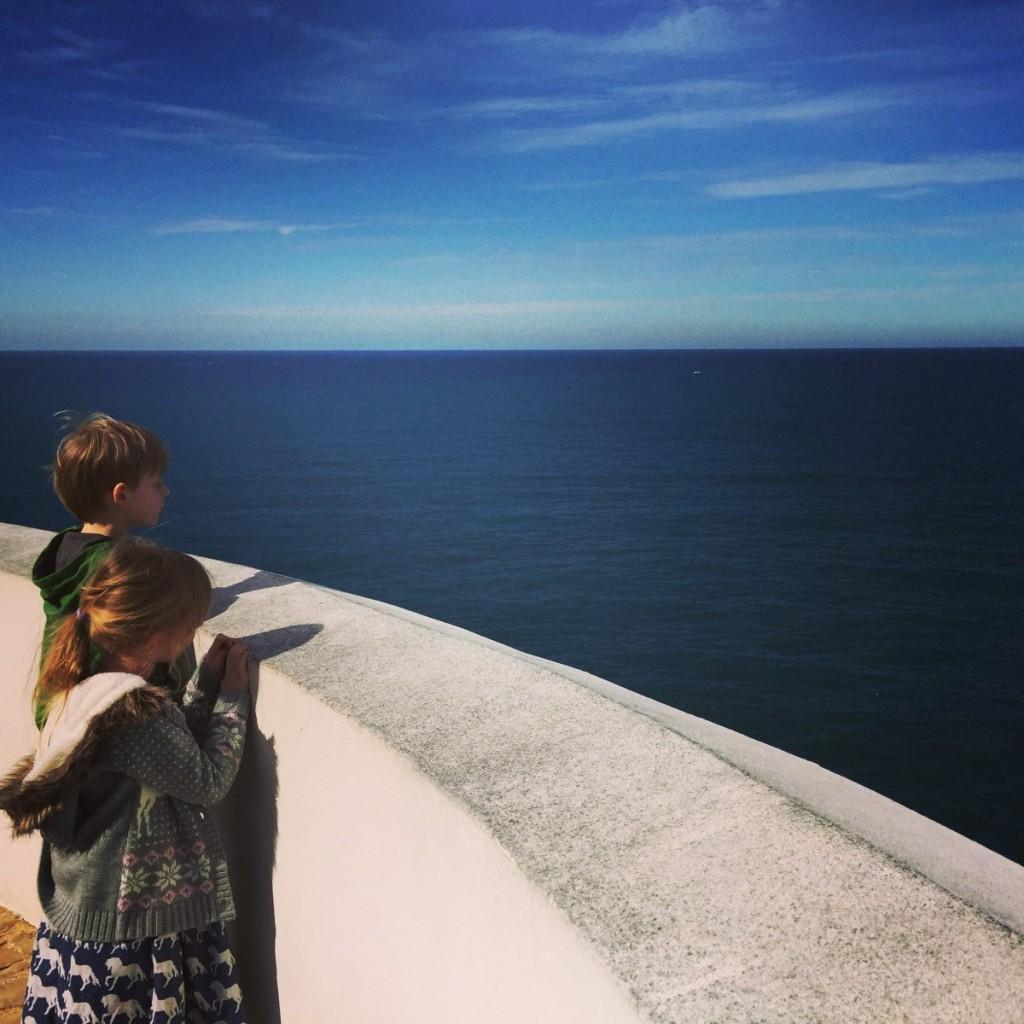 Sagres, Portugal - Cape St Vincent, Algarve - copyright Globalmouse Travels