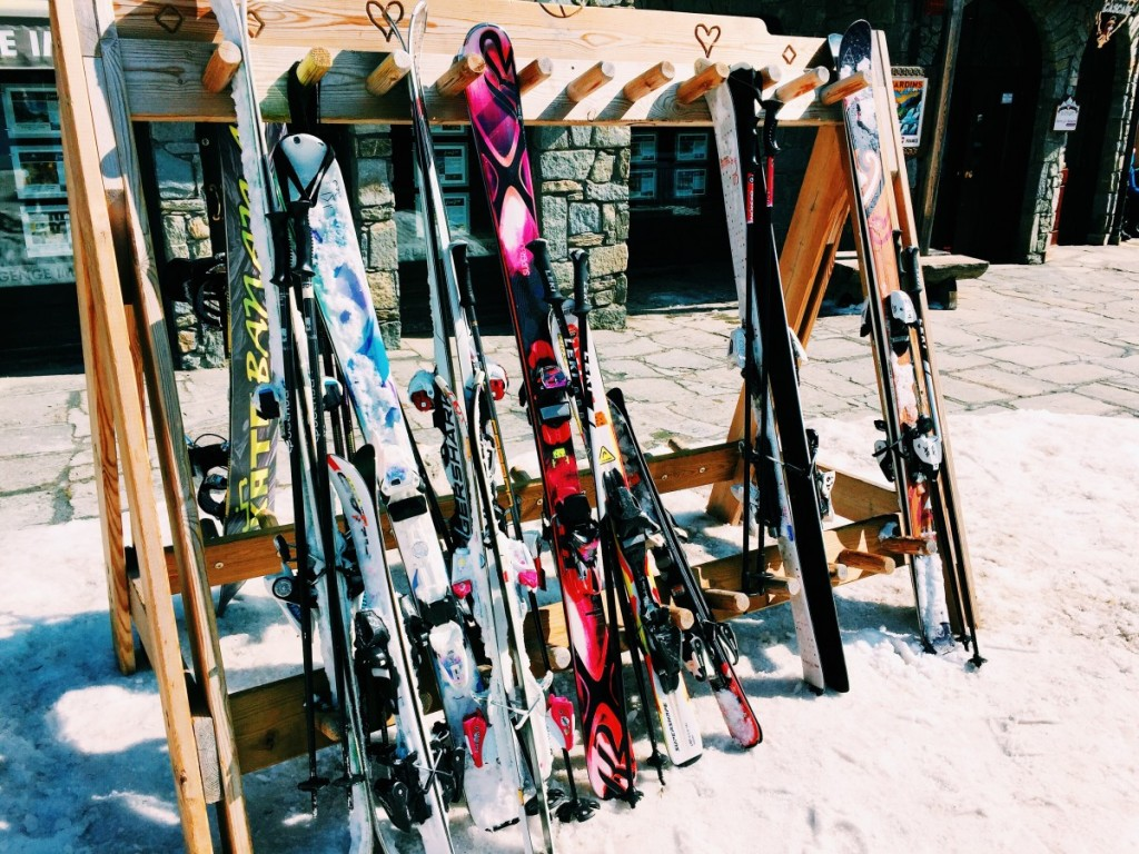 skis - copyright: www.globalmousetravels.com