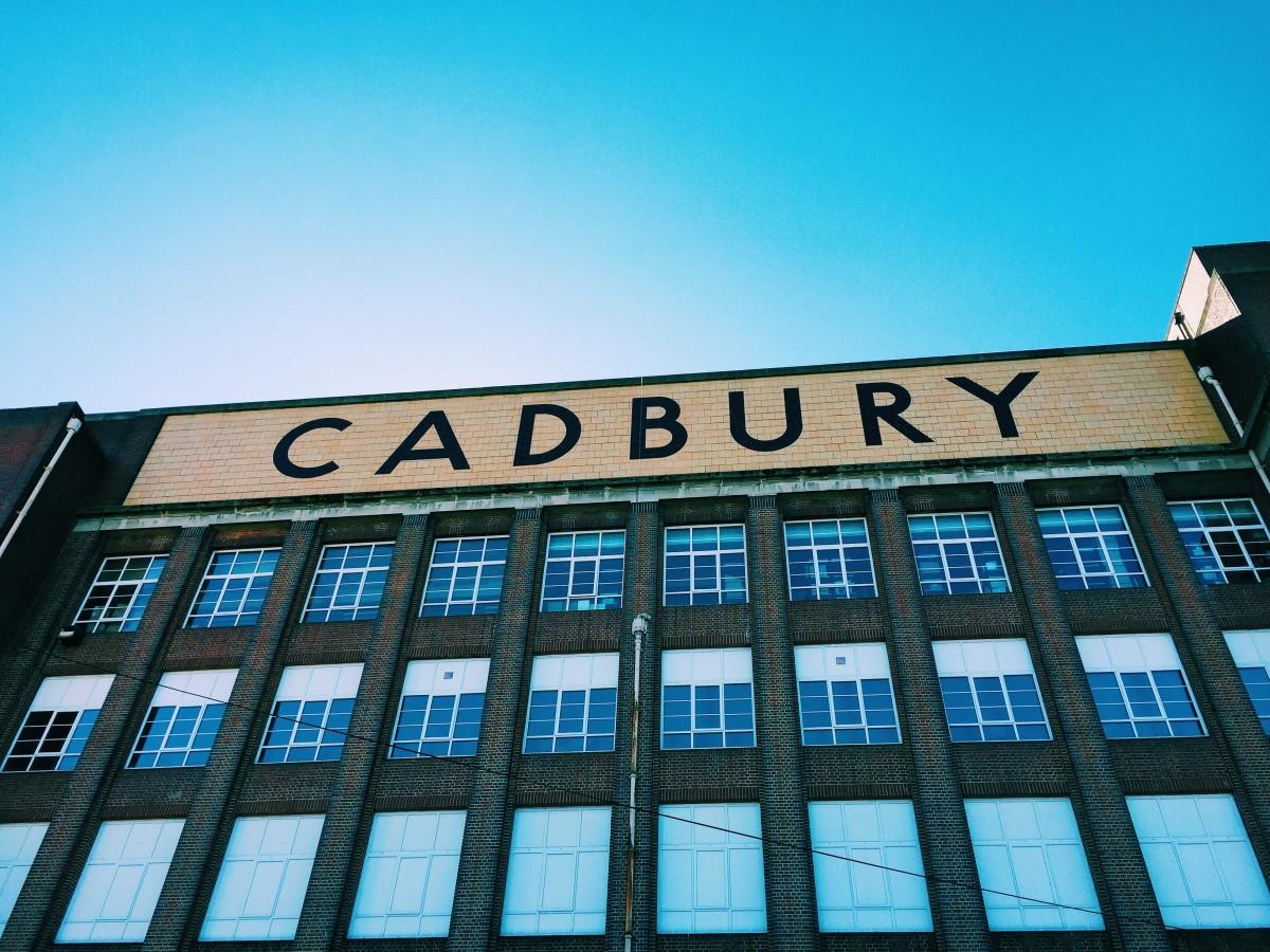 Cadbury World, Birmingham - Copyright: www.globalmousetravels.com
