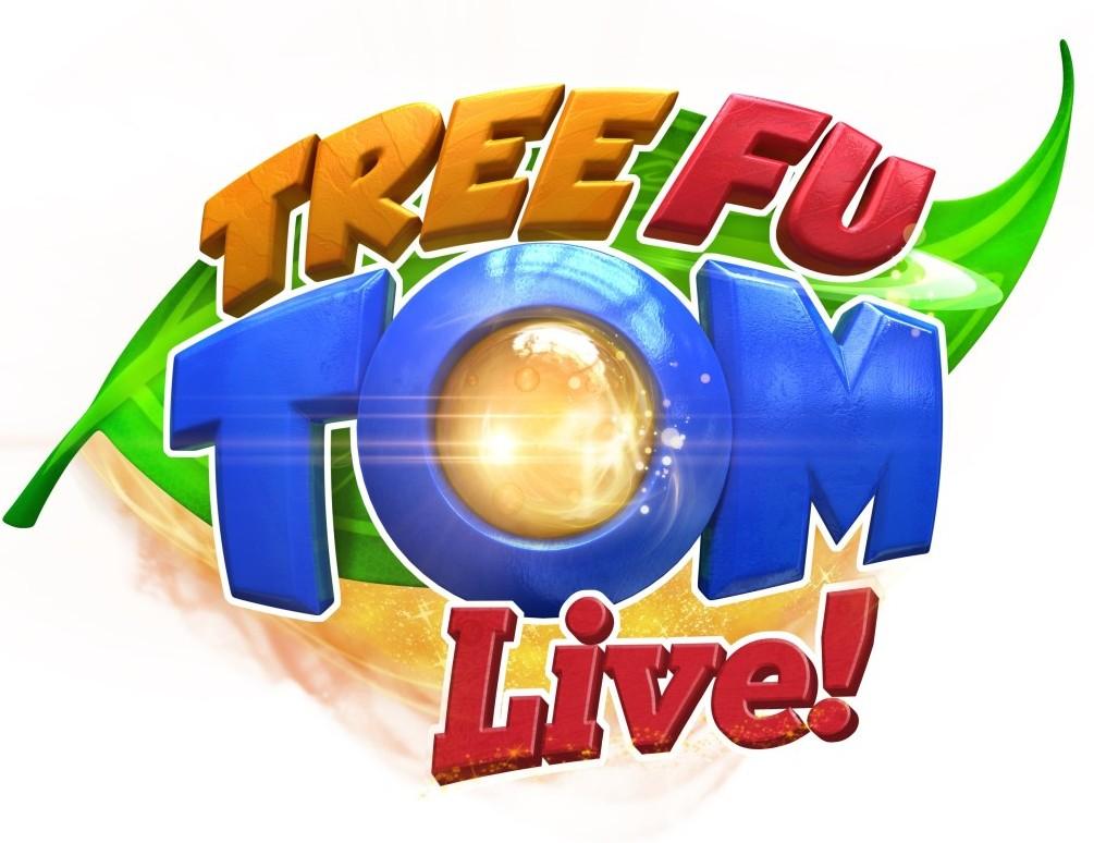 Tree Fu Tom Live!