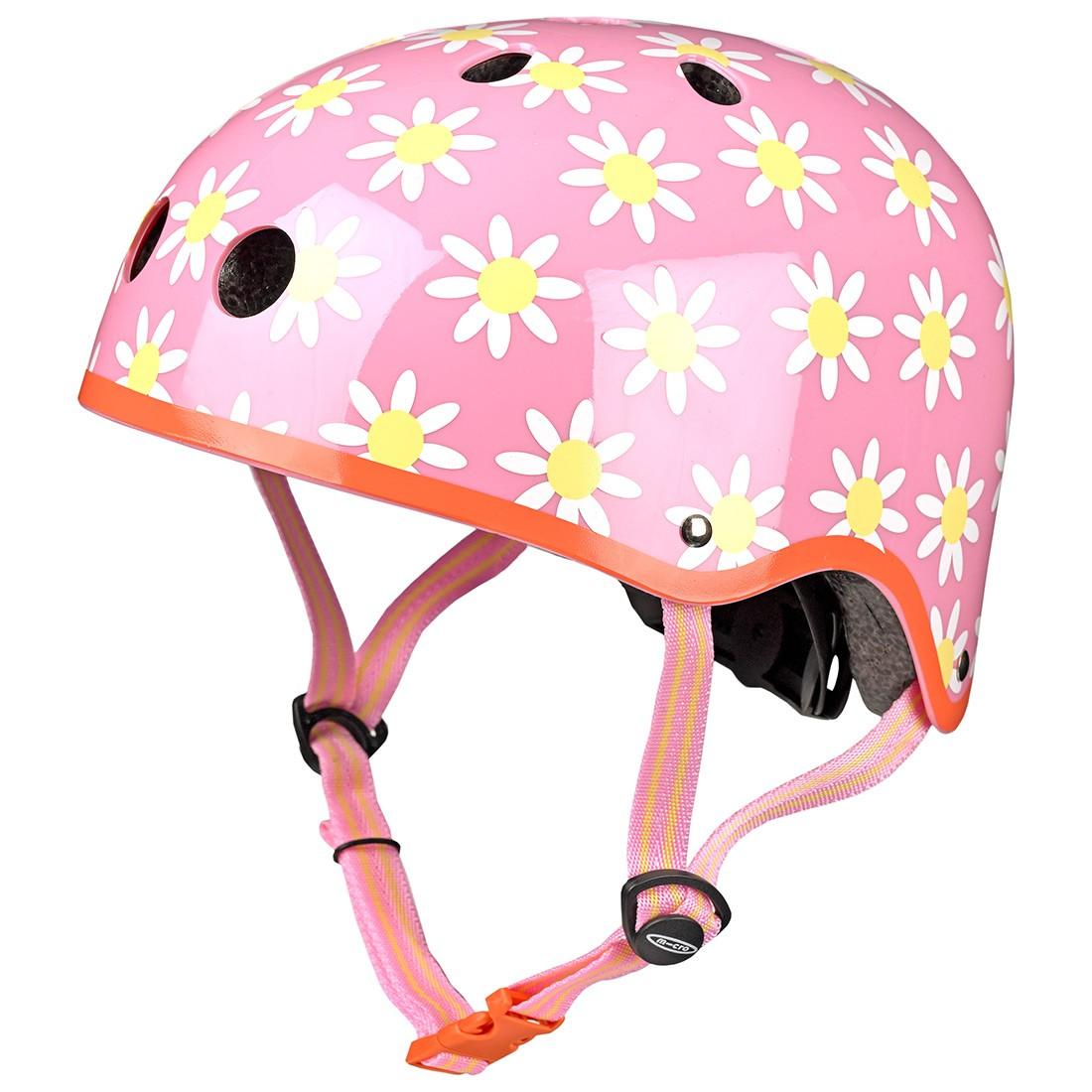 Micro Scooters daisy helmet