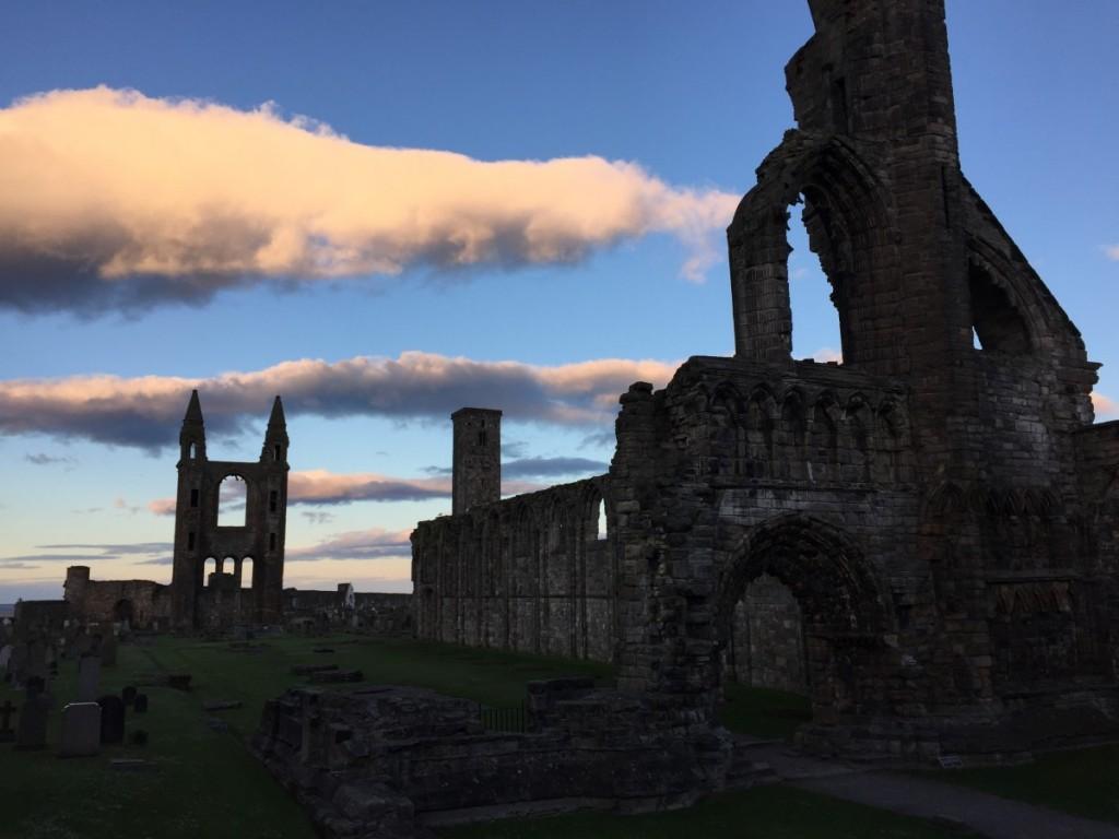 St Andrews, Fife, Scotland - Copyright: www.globalmousetravels.com