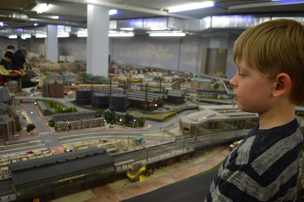 Miniworld, Rotterdam - Copyright: www.globalmousetravels.com