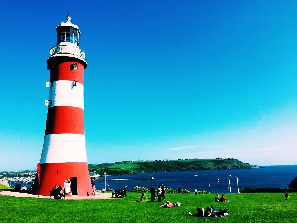 Plymouth, Devon - Copyright: www.globalmousetravels.com