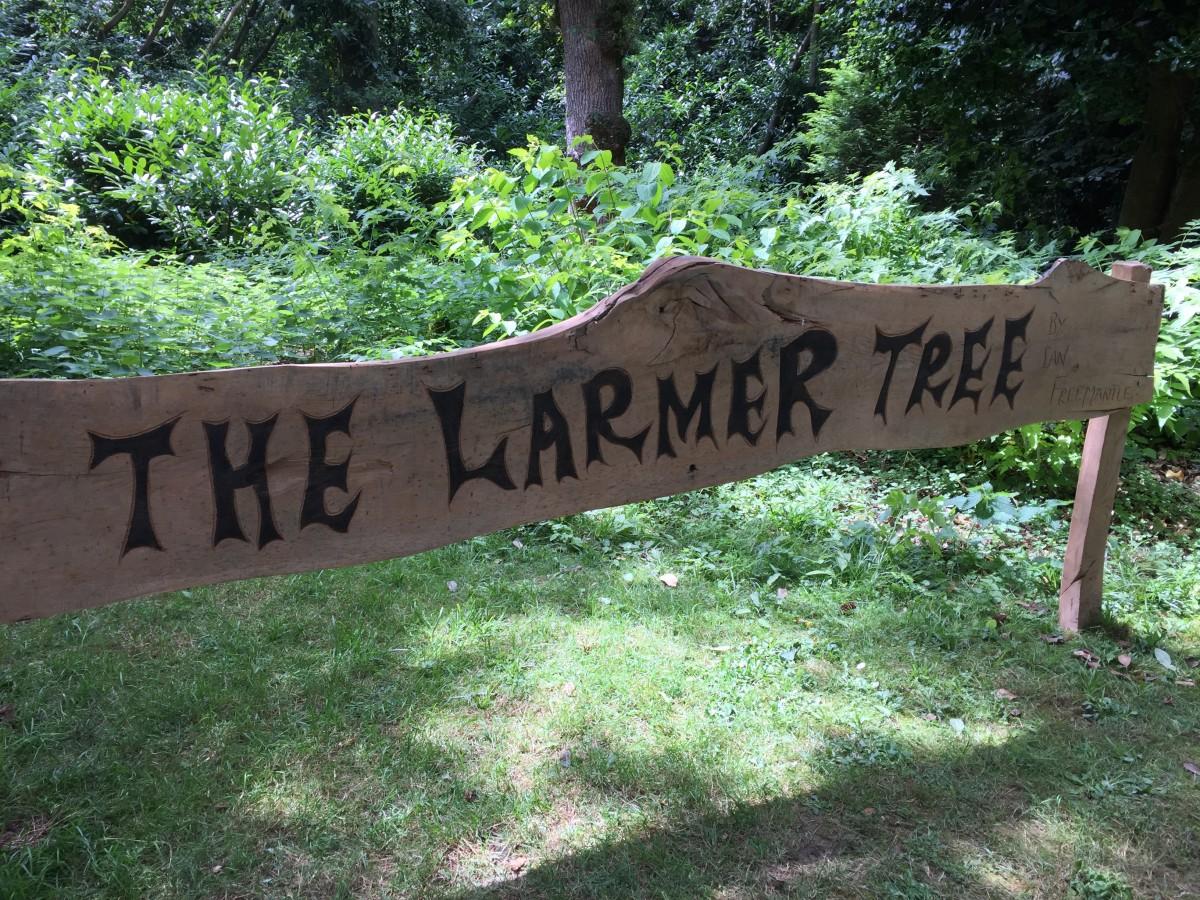Larmer Tree Festival 2015 - copyright: www.globalmousetravels.com