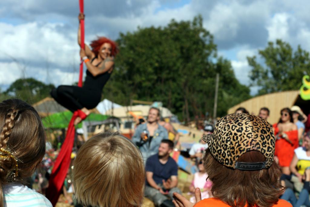 Nozstock Festival 2015