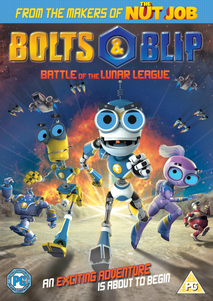 Bolts and Blip