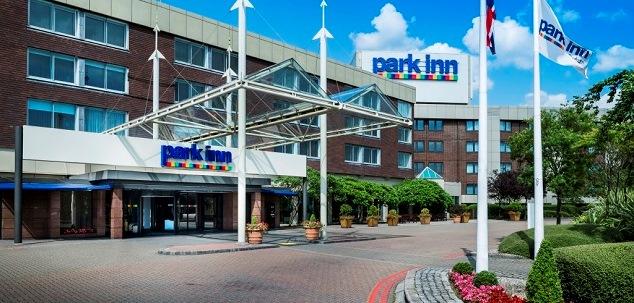 Park Inn by Radisson Heathrow
