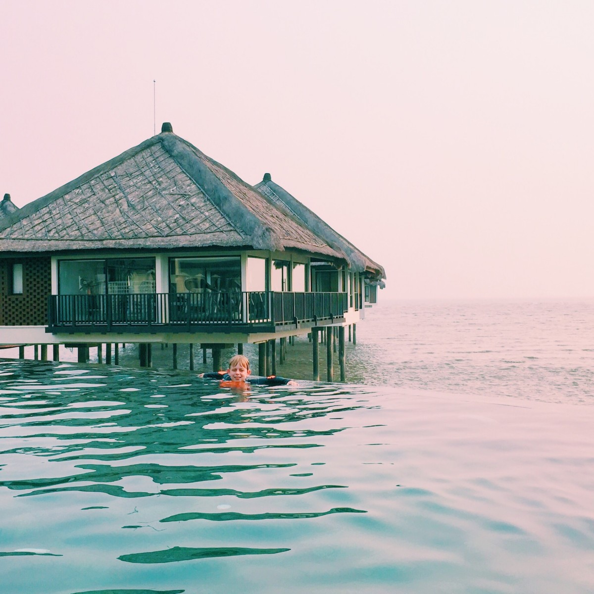 Avani Sepang Goldcoast Resort, near Kuala Lumpur, Malaysia - copyright: www.globalmousetravels.com
