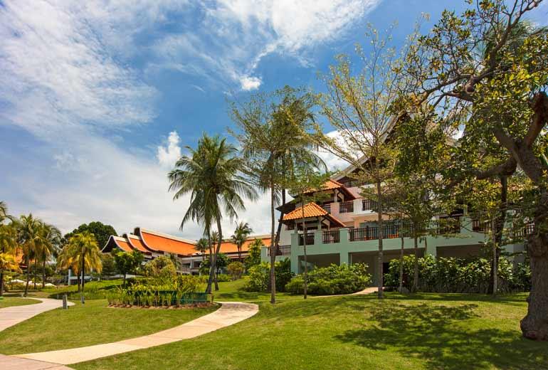 Westin Langkawi Resort and Spa