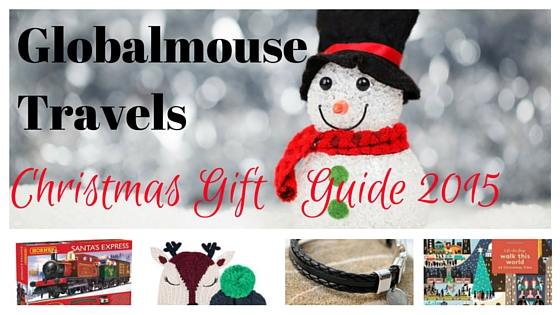 Christmas Gift Guide - Copyright: www.globalmousetravels.com