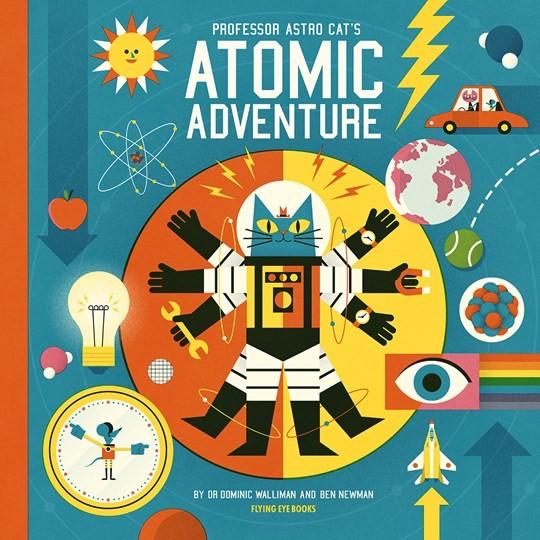 Professor Astro Cat's Atomic Adventures1