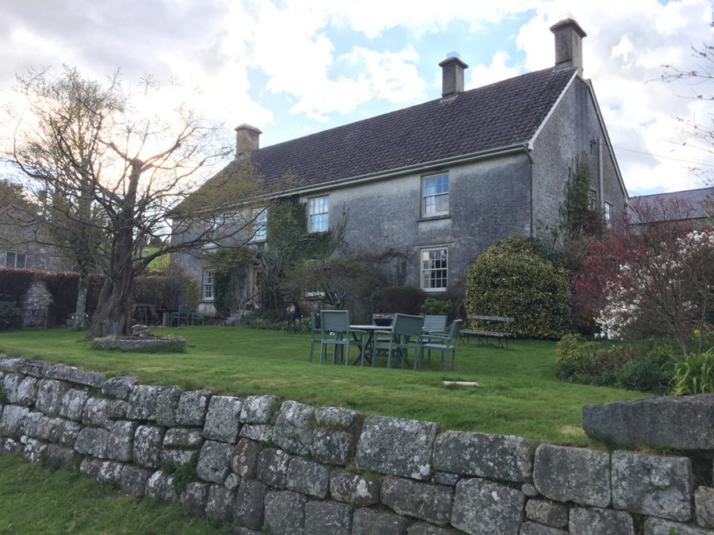 A family stay in Dartmoor - Neadon Cottage - Copyright: www.globalmousetravels.com