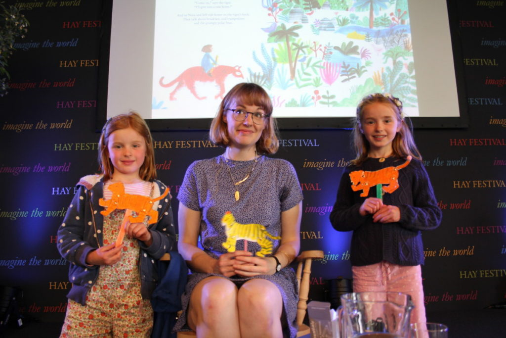 Hay Festival 2016 - copyright: www.globalmousetravels.com