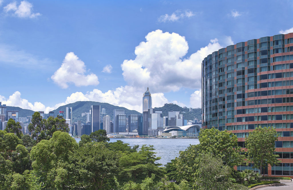 A luxury stay in Kowloon at the New World Millennium Hotel, Hong Kong - Globalmouse Travels
