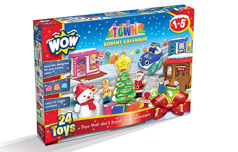 town-advent-calendar-wow-toys