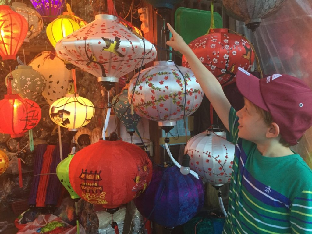 10 things to do in Hoi An, Vietnam with kids - copyright: www.globalmousetravels.com