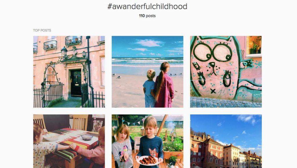 awanderfulchildhood
