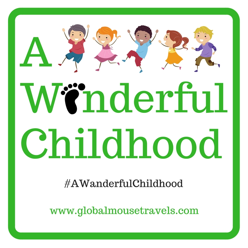 A Wanderful Childhood - copyright: www.globalmousetravels.com