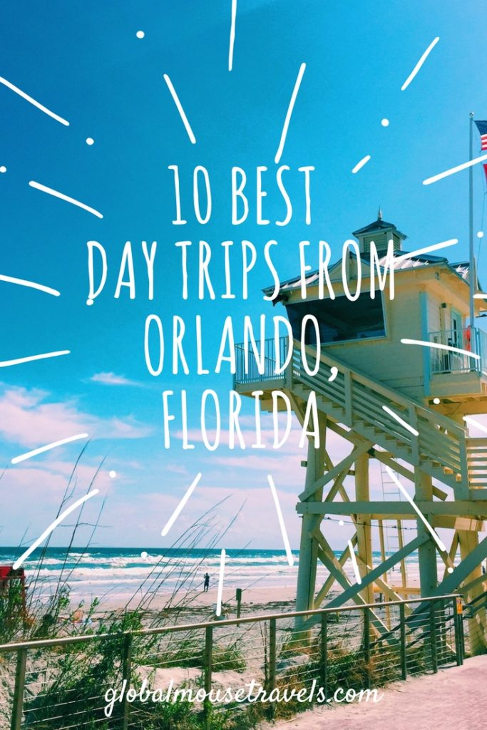 10 of the best day trips from orlando florida globalmouse travels. Black Bedroom Furniture Sets. Home Design Ideas
