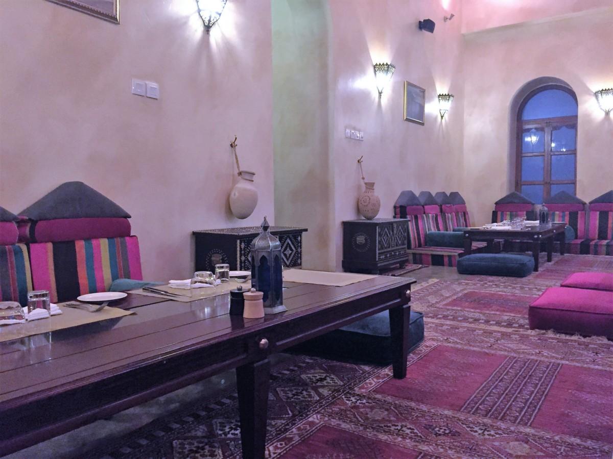 Bait al Luban, Muscat, Oman - copyright: www.globalmousetravels.com