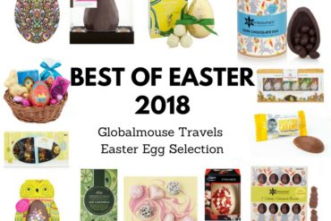 The top ten best Easter Eggs for kids (and for adults too!)
