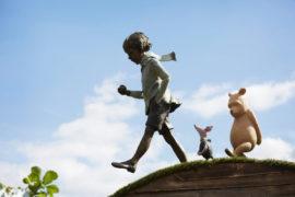 Eight of England's best literary weekend breaks with children