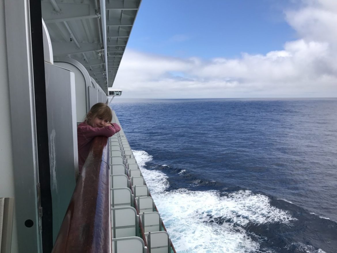 A cruise through the Canary Islands