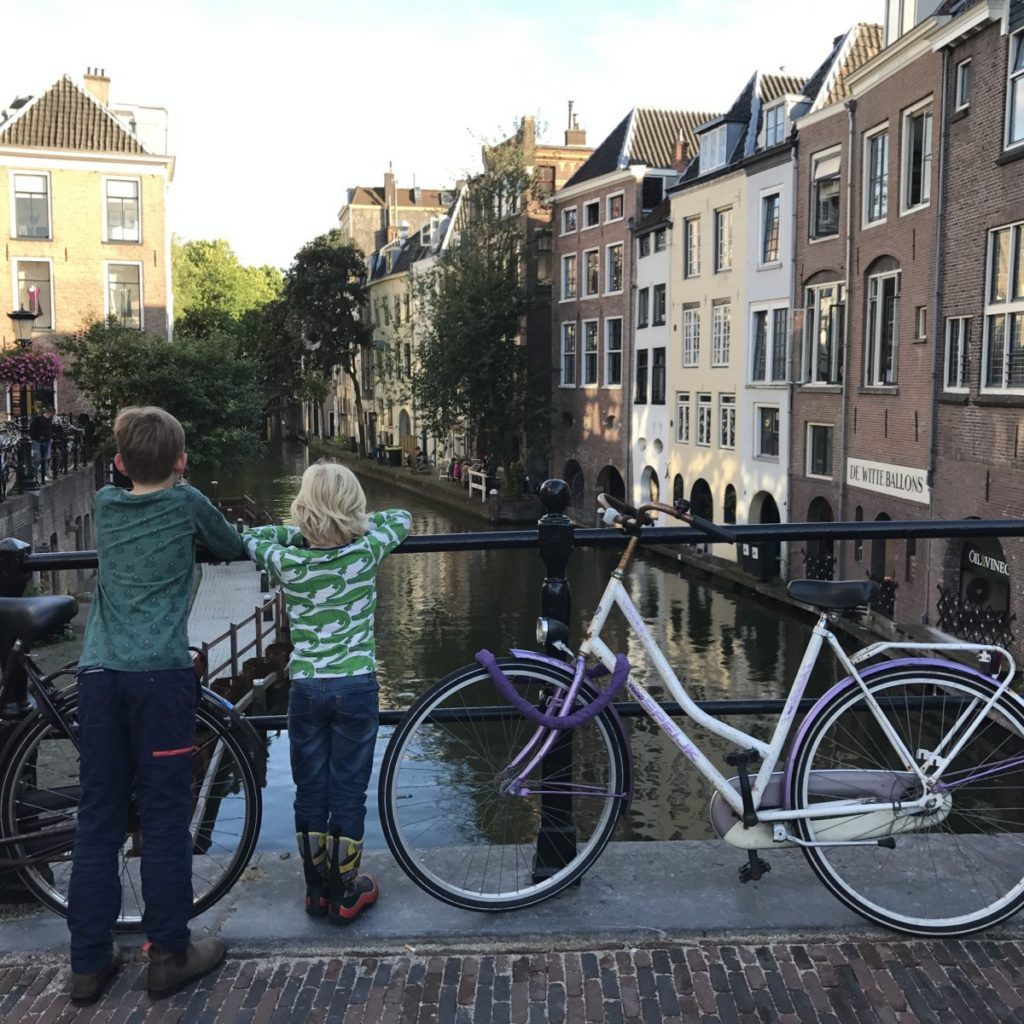 10 of the best day trips from Amsterdam, Netherlands: Wander the canals of Utrecht - copyright: www.globalmousetravels.com