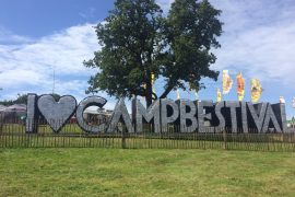 Camp Bestival 2017 - the best family festival around? - copyright: www.globalmousetravels.com