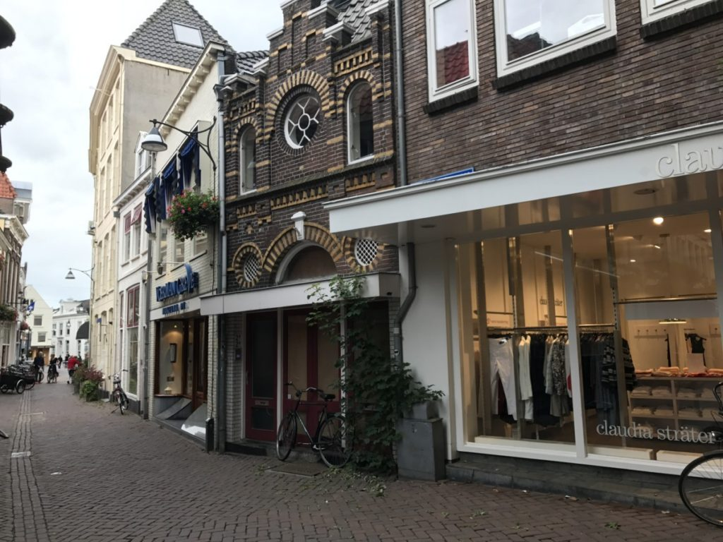 A fun family day out in Zwolle, Netherlands - copyright: www.globalmousetravels.com