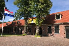 Visiting Gevangenisemuseum - The National Prison Museum, Veenhuizen, Netherlands - copyright: www.globalmousetravels.com
