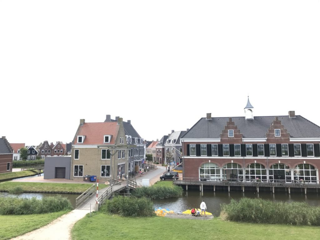 A week of family fun in North Netherlands at Landal Esonstad - copyright: www.globalmousetravels.com
