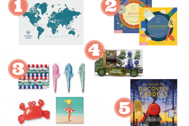 Globalmouse Travel loves…great travel products. September 2017 selection - copyright: www.globalmousetravels.com