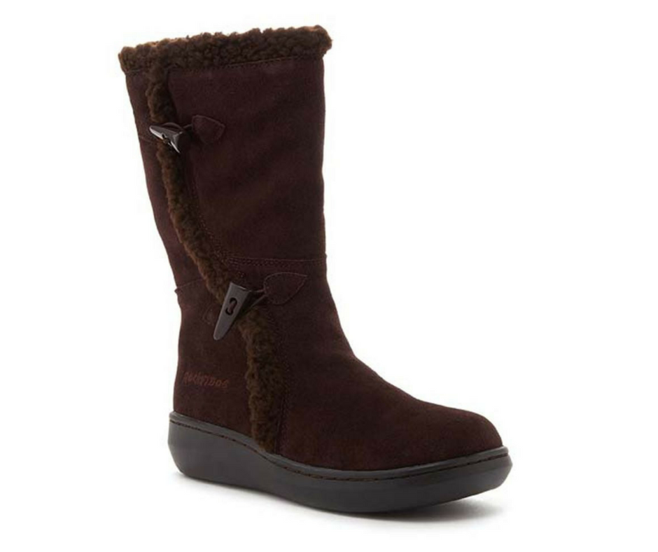 Best winter boots for women who love adventures - copyright: www.globalmousetravels.com