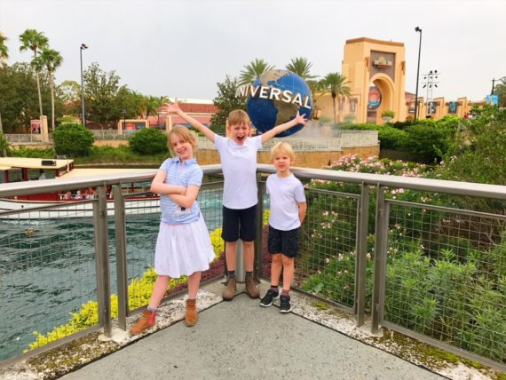Universal Orlando ticket to the best holiday - our review of Universal Orlando Resort with Virgin Holidays - copyright: www.globalmousetravels.com