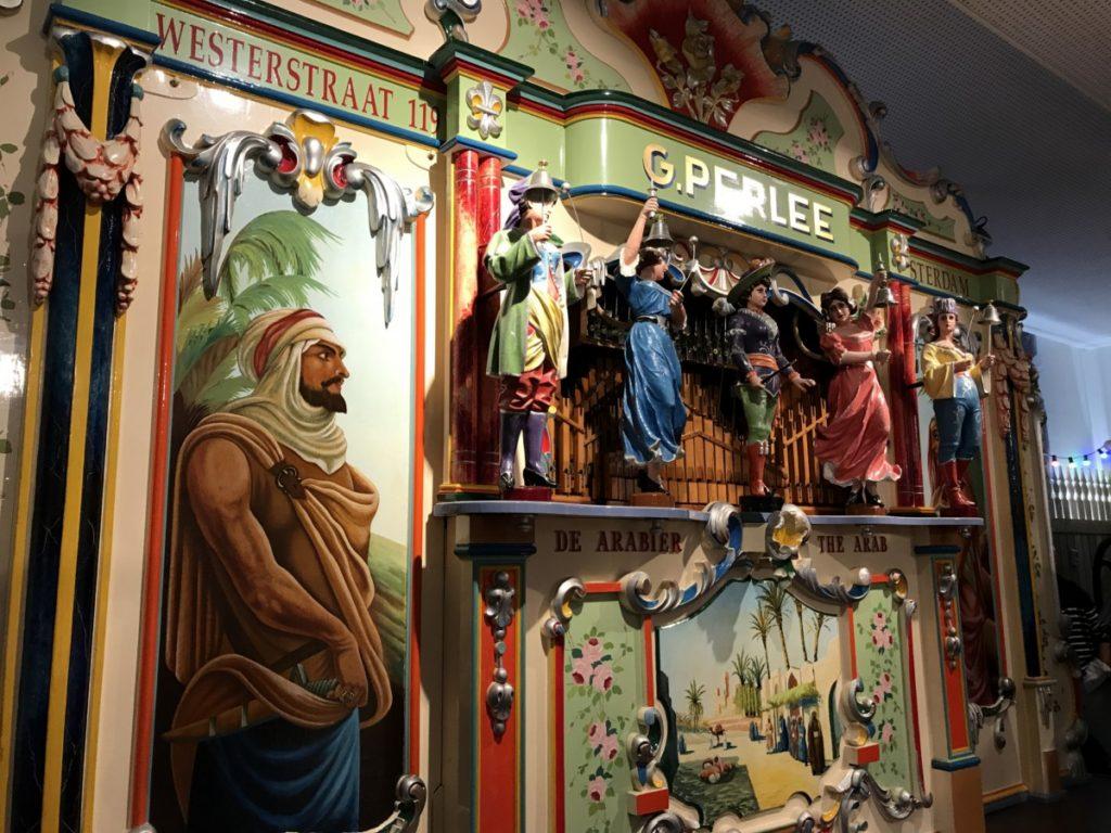 A museum of delightful music and wonder - Museum Speelklok, Utrecht, The Netherlands - copyright: www.globalmousetravels.com