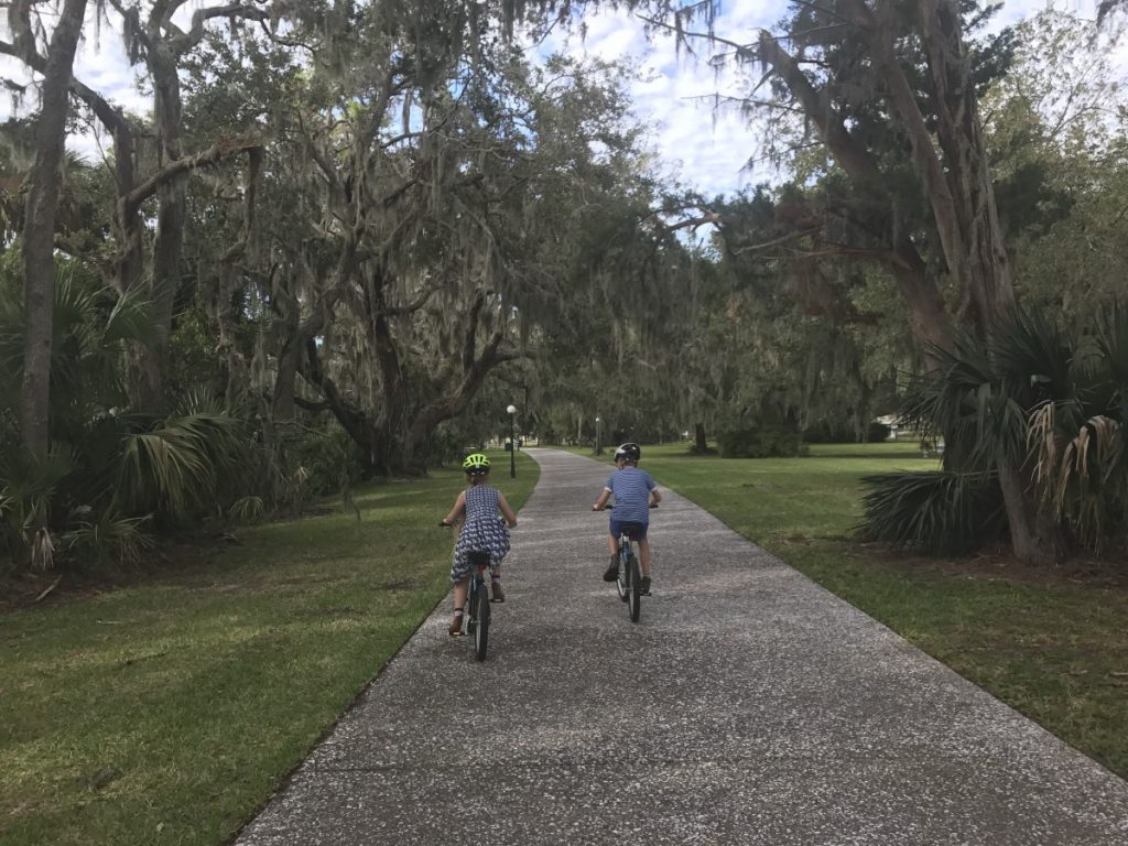 A fabulous family stay at the Jekyll Island Club, Georgia, USA - copyright: www.globalmousetravels.com