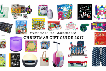 Globalmouse Christmas gift guide 2017 - copyright - www.globalmousetravels.com