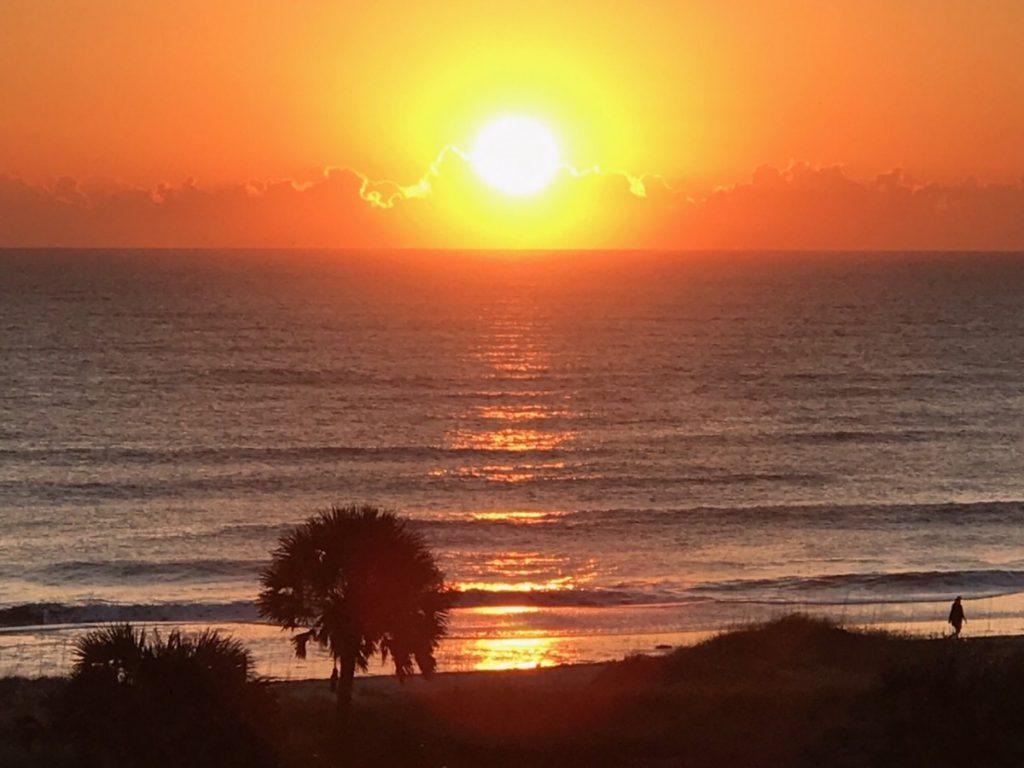 The perfect weekend break from Orlando - Omni Amelia Island Resort, Florida - copyright: www.globalmousetravels.com