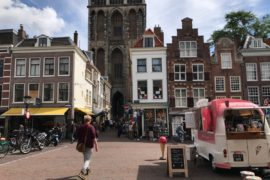 A weekend in Utrecht with children, Netherlands - copyright: www.globalmousetravels.com