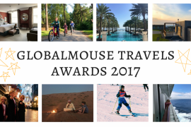 Globalmouse Travels Awards 2017