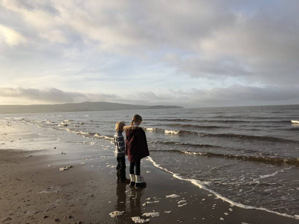 Top 10 things to do in Ayrshire with kids - copyright: www.globalmousetravels.com