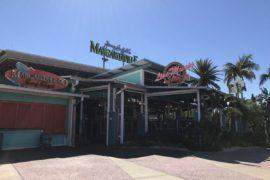Margaritaville restaurant, City Walk, Universal, Florida - One of the best restaurants at Universal Orlando -copyright: www.globalmousetravels.com