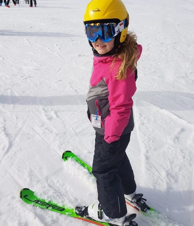 The ultimate guide to family friendly ski resorts in Europe with kids pyrenees masella