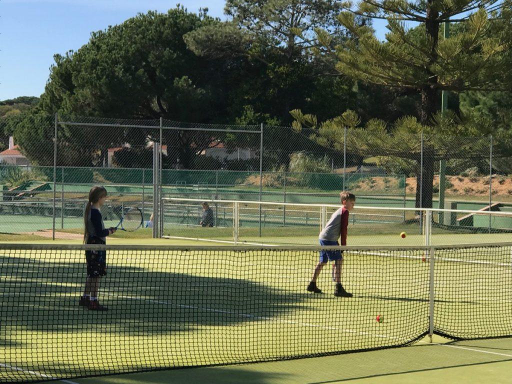 A winter week at Vale do Lobo Resort, Algarve, Portugal - copyright: www.globalmousetravels.com
