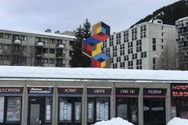 10 things to do in Flaine for non skiers - copyright: www.globalmousetravels.com